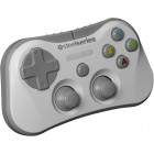 SteelSeries Stratus 無線藍芽IOS 遊戲控制器(白)