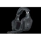 Logitech G930 無線遊戲耳機麥克風