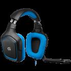 G430 杜比7.1環繞音效 耳機麥克風Logitech™