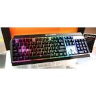 Attack X3 RGB 青軸全彩光 機械式鍵盤Cougar™