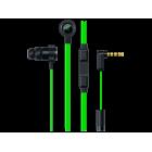 Hammerhead Pro V2 戰錘狂鯊專業版 入耳式耳麥組 Razer™