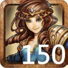 魔法石代充 150 石 - 神魔之塔