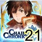 鎖鏈編年史 Chain Chronicle 21 精靈石 CC