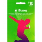 iTunes Gift Card USD(10美元)