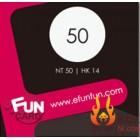 Fun Card 50