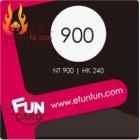 Fun Card 900