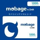 日本Mobage夢寶谷 (1000円)