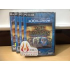 Age of Empires 1 + 2 Collector's Edition 世紀帝國 1 + 2 合集
