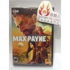 Max Payne 3 江湖本色3