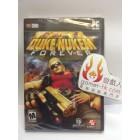永遠的毀滅公爵 Duke Nukem Forever