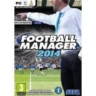 足球經理 2014 Football Manager