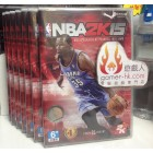 NBA 2K15 數位版 (中英文合版)