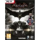 蝙蝠俠:阿卡漢騎士  Batman:Arkham Knight  數位版