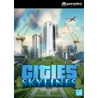 城市 : 天際 豪華版 Cities: Skylines Deluxe Edition
