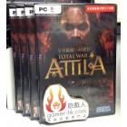 Total War: Attila 全面戰爭 : 阿提拉