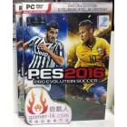 Pro Evolution Soccer PES 2016 實況足球2016 Steam 數位版