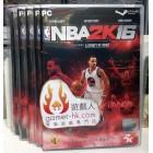 NBA 2K16 (中英文合版)