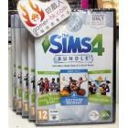 模擬市民 4 :  資料片合輯 2  The Sims 4:Bundle Pack 2
