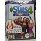 模擬市民4:同歡共樂 The Sims 4 Get Together (中英合版)
