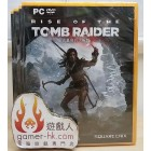 《古墓奇兵:崛起》Rise of the Tomb Raider (中英合版) Steam 數位版