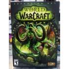 World of Warcraft:Legion《魔獸世界:軍臨天下》 平裝版 (美版)