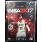 NBA 2K17 (中英文合版)Steam 數位版