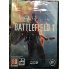 Battlefield 1《戰地風雲 1》中英文國際數位版(Origin)