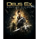Deus Ex:Mankind Divided《駭客入侵:人類分裂》