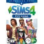 The Sims 4 City Living《模擬市民 4:都會生活》數位版