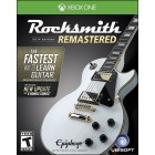 XBOX ONE Rocksmith 2014 Edition Remastered