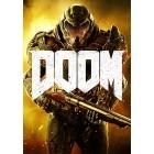 DOOM《毀滅戰士》Steam 數位版