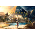 Assassin's Creed Origins - Deluxe Edition 數位版