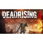 喪屍圍城 4 Dead Rising 4 中英文合版 Steam