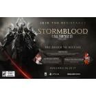 預購Final Fantasy XIV:Stormblood《FF14:紅蓮的解放者》 (歐版)