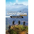 數位版《火線獵殺:野境 季票》Tom Clancy's Ghost Recon:Wildlands Season pass