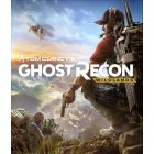 《火線獵殺:野境 》Tom Clancy's Ghost Recon:Wildlands