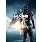 數位版 Mass Effect:Andromeda《質量效應:仙女座》英文版
