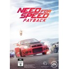 數位版Need for Speed:Payback《極速快感:血債血償》英文版