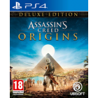 PS4 《刺客教條:起源》Assassin's Creed:Origins