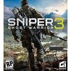 《狙擊之王:幽靈戰士3》Sniper:Ghost Warrior 3 (中英合版)