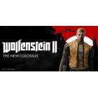 《德軍總部 2(Wolfenstein II: The New Colossus)》數位版