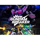 預訂 PC New GUNDAM BREAKER
