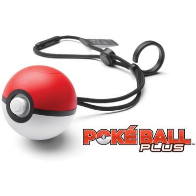 預訂:Pokémon 精靈球 plus