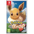 預訂:Pokémon Let's Go!Eevee